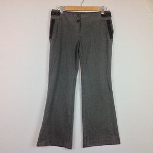 Ann Taylor Loft Dress Pants Womens 8P Petite